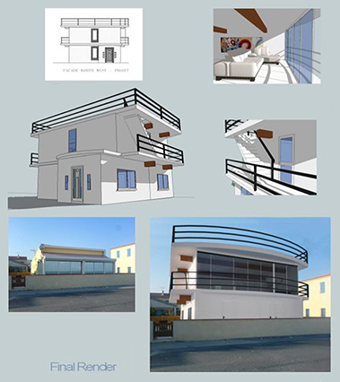 3d architectural design services 3d house design