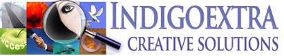 Indigoextra - Creative web design solutions