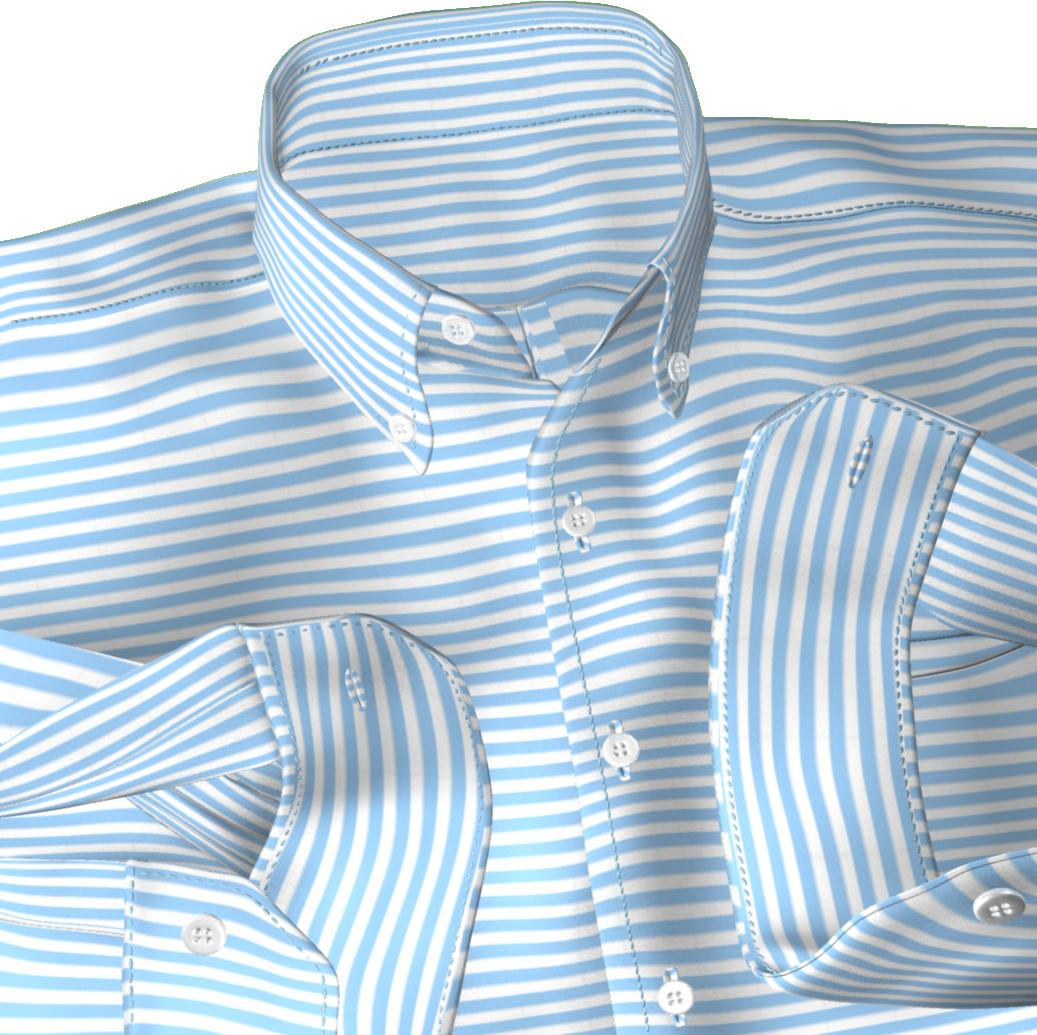 3D Shirt Design