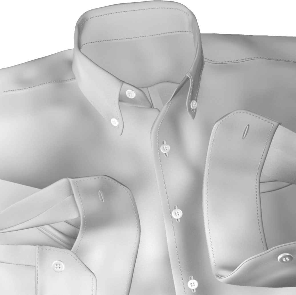 Plain Custom Shirt Design
