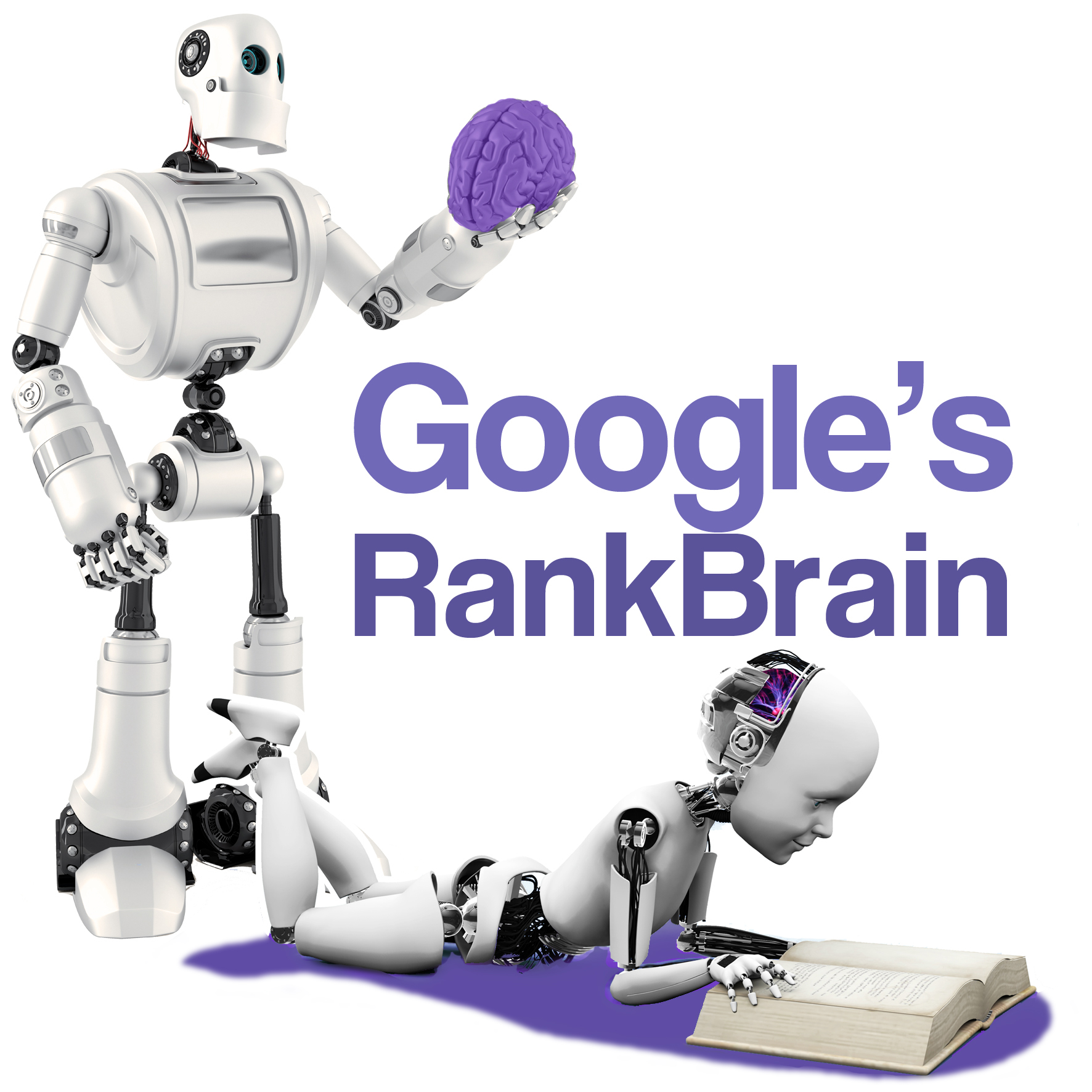 Google's RankBrain - The AI algorithm for SEO