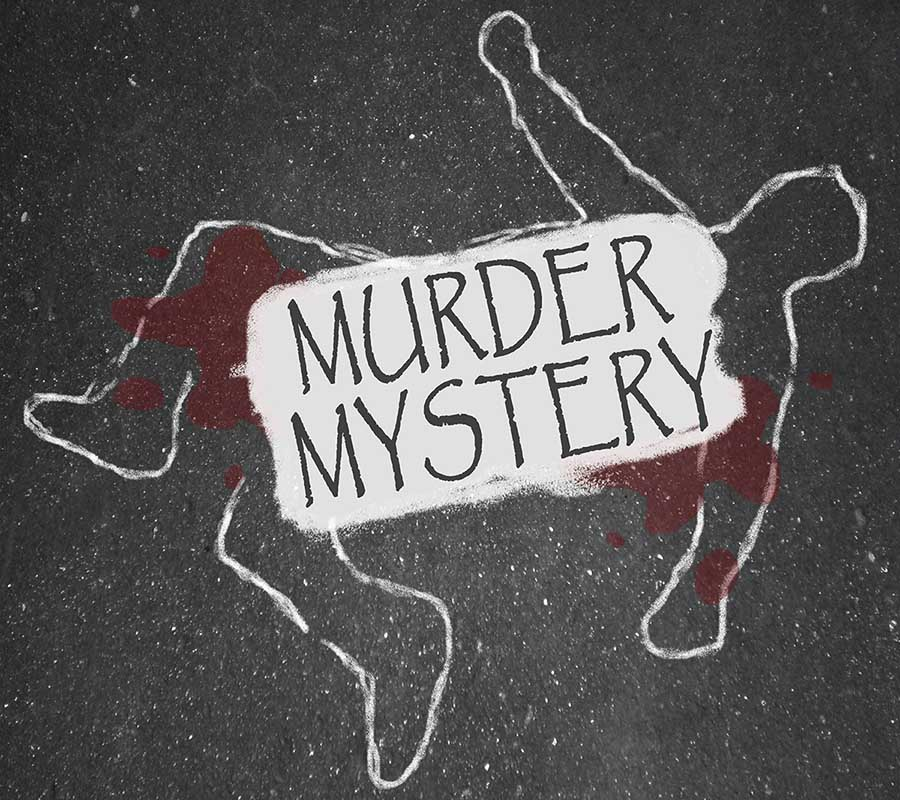 13 Murder Mystery Riddles And Clue Ideas