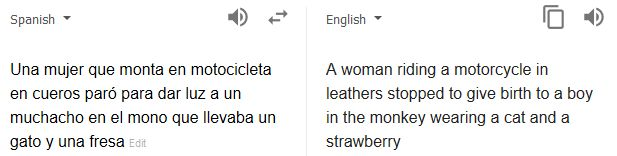 google translate funny hilarious google translate fails