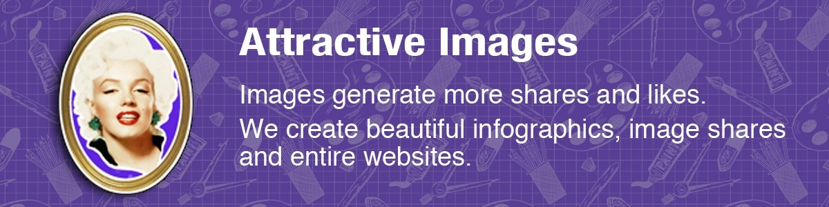 Attractive images