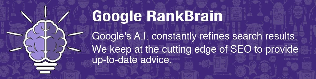 Google Rankbrain SEO Consulting