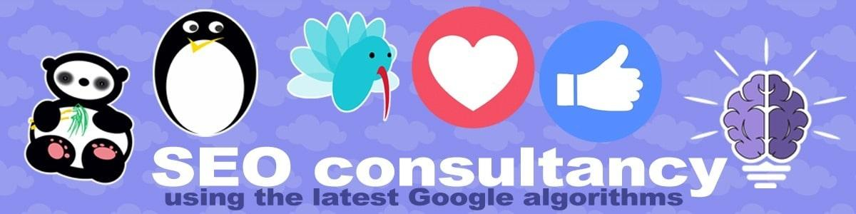 European SEO consulting