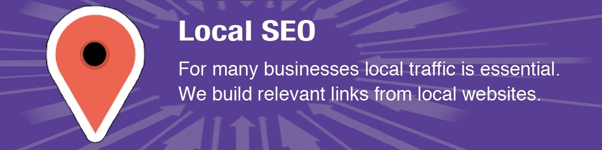 Local SEO in UK, France and the USA