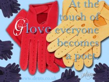 At the touch of love everyone becomes a poet