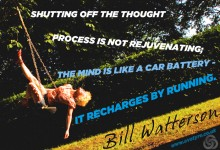 Thought Process Quotagraphic