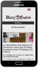 Daily English - Phone