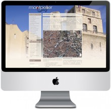 Montpellier - Responsive site with original content and multilingual SEO