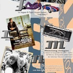 info graphic classic cars and movies