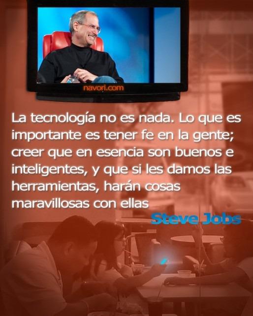 Social Media Image - Steve Jobs