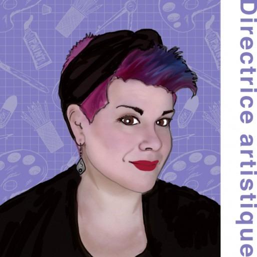 Allison Carmichael – Directrice artistique