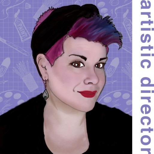 Allison Carmichael artistic director