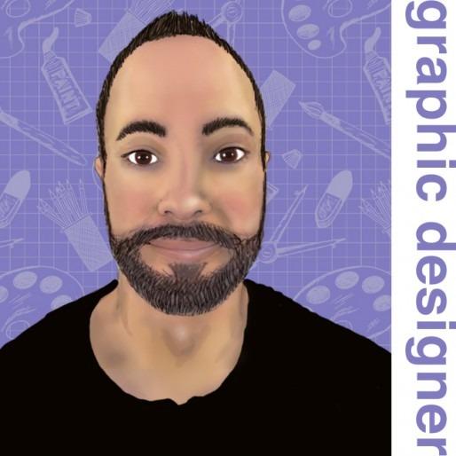 Arnaud 3D vector graphic designer