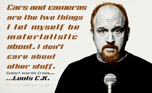 Cars and Cameras quotagraphic