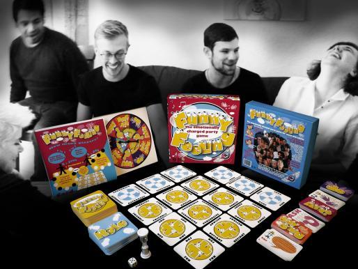 Fun party game