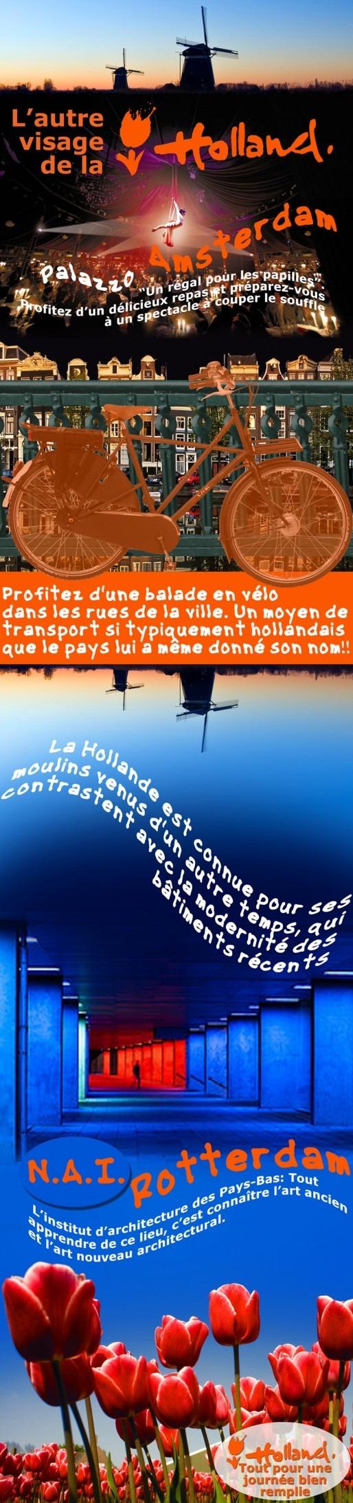 Hollande Tourisme