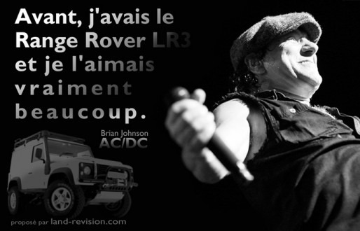 Brian Johnson Social Media graphic