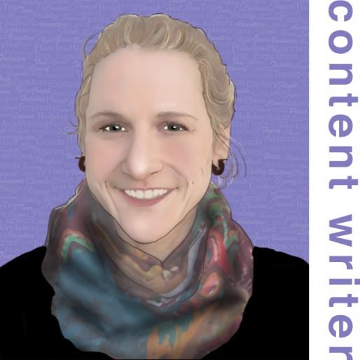 Viktoria - German content writer