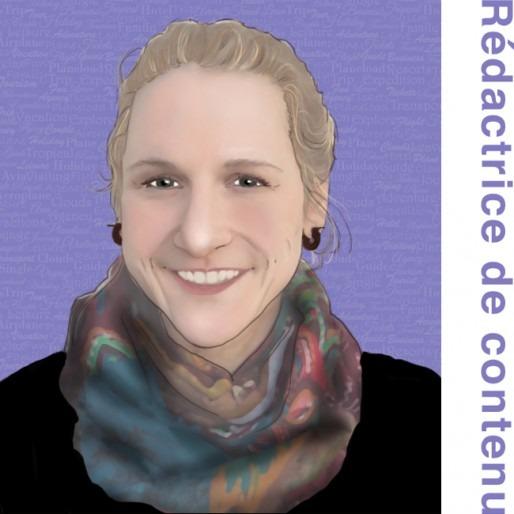 Viktoria - Rédactrice de contenu en allemand