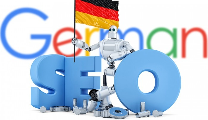 German SEO