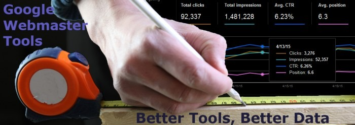 Google Webmaster Tools Blog